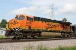 BNSF 5834